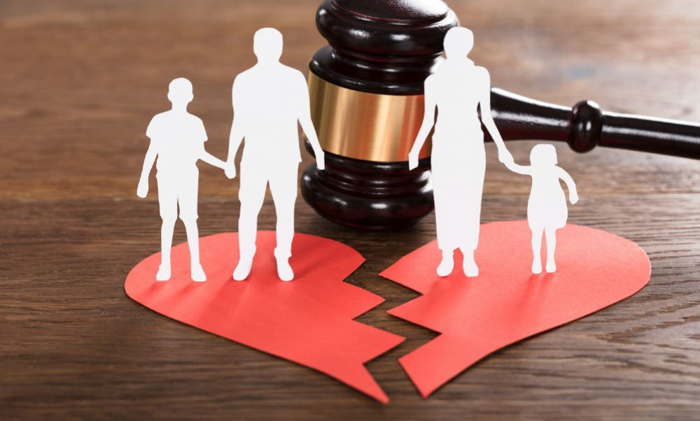 Divorce has a negative impact on your child's education
