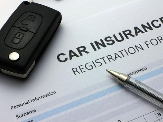 Car Insurance for UAE Travellers