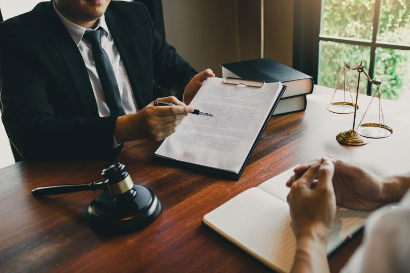 4 Commercial Disputes That Your Commercial Litigation Attorney Can Settle