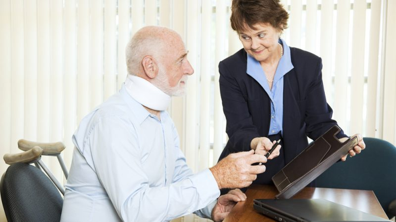 The Benefits of Availing Personal Injury Attorney