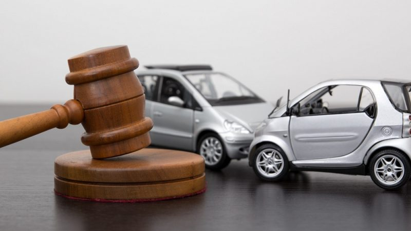 The Job Role Of A Car Accident Attorney Explained