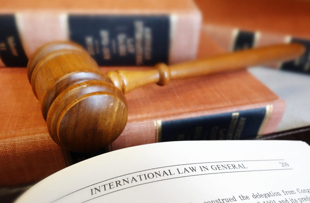 All You Need to Know about International Arbitration