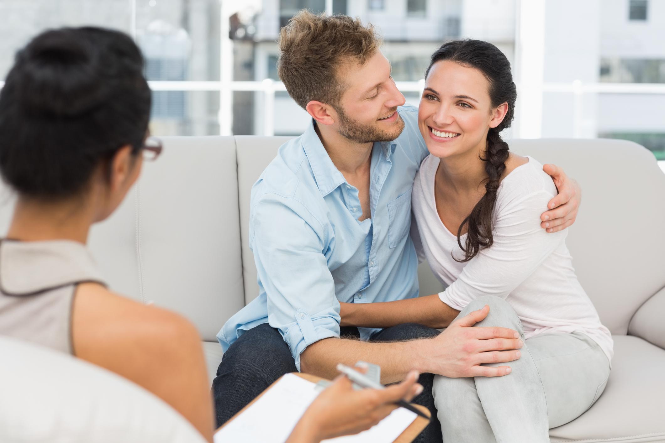 Divorce Reconciliation