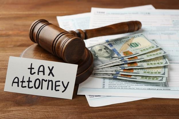 Reasons You May Need Alex Mitchell Tax Lawyer Atlanta, GA