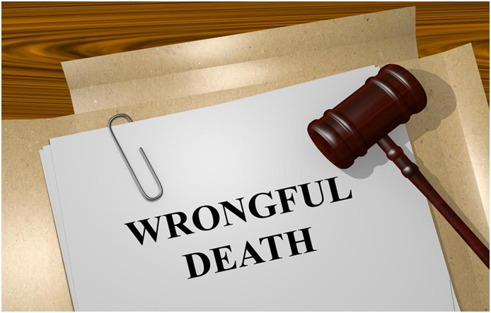 What Can Be Done at The Time of Unfair Death in The Family?