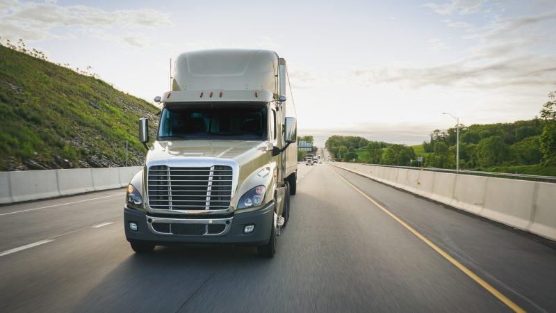 Vital Information Assessed in A Trucking Accident