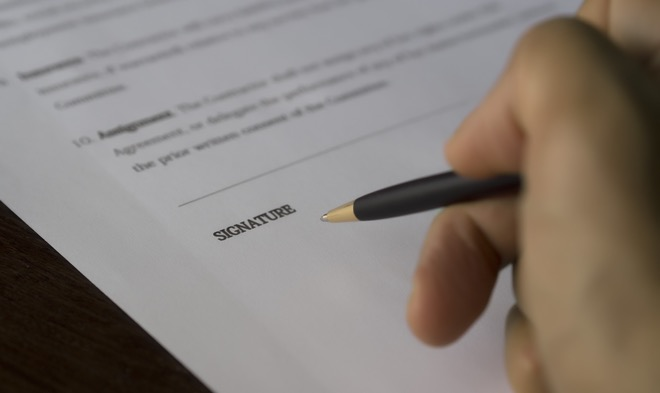 Why is it important to have a last will and testament?