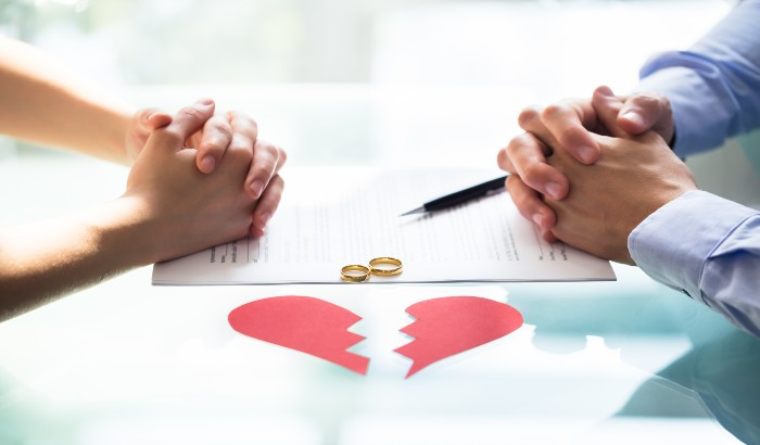 Five Ways to Make Your Divorce as Smooth as Possible