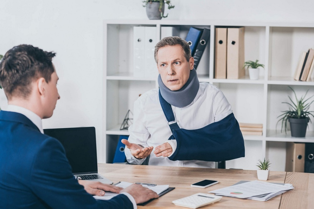 4 Reasons You Need A Personal Injury Attorney