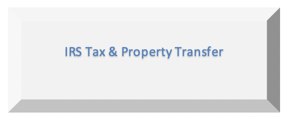 Can You Transfer Assets to Avoid Paying Taxes to the IRS?