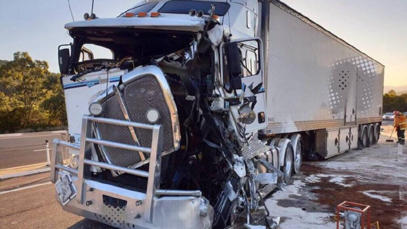 The Importance Of Truck Accident Lawyers